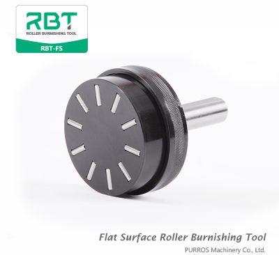 Flachrolle Rollierwerkzeuge Lieferant & Hersteller
