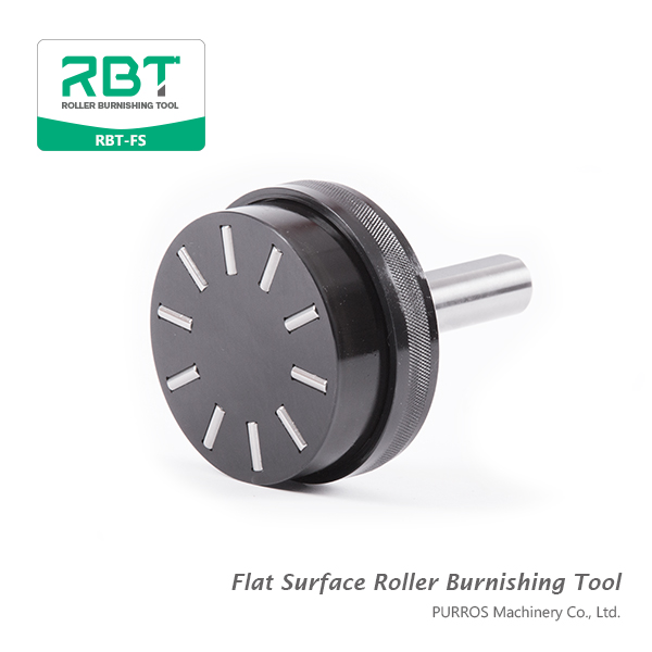 Roller Burnishing Tool, Flat Surface Roller Burnishing Tools, RBT Flat Surface Burnishing Tools, Flat Surface Burnishing Tools Exporter & Supplier & Manufacturer