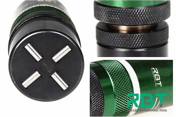 Flachrolle Rollierwerkzeuge RBT-FS Hersteller, Exporteur und Lieferant