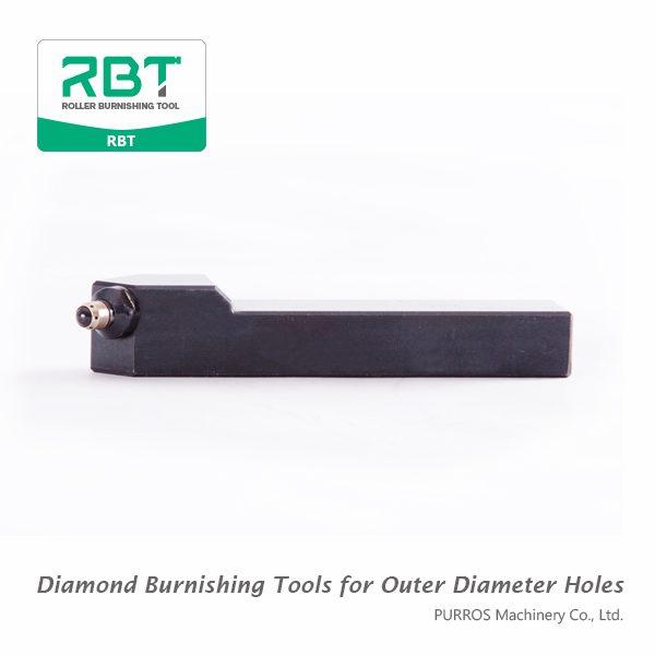 Diamond Burnishing Tool, Diamond Burnishing Tools for Outer Diameter Holes, Diamond Burnishing Tools Manufacturer, Diamond Burnishing Tool for CNC Lathe, Roller Burnishing Tools Used in CNC Machine