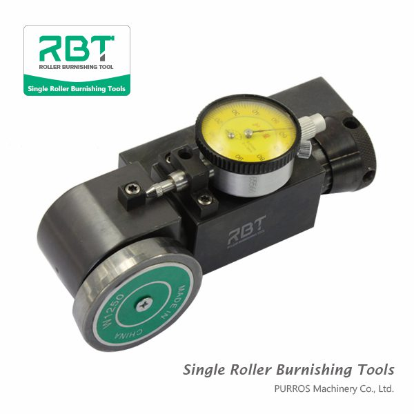 Single Roller Burnishing Tool for Deep Rolling, Cheap Single Roller Burnishing Tool, Single Roller Burnishing Tool Manufacturer, Single Roller Burnishing Tool Supplier, RBT Single Roller Burnishing Tools, Roller Burnishing Tool